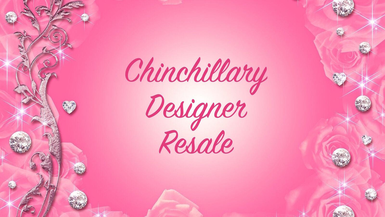 Chinchillary Designer Resale