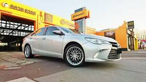 """(Toyota Camry, Aurion) G.MAX 18"""" Defiant I Wheel Tyre Package Mitcham Whitehorse Area Preview"""
