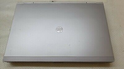 Fast HP Elitebook 8460p Core i7 8GB SSD Windows 10 Laptop Notebook Lite Gaming