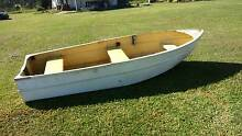 Tinny Boat 12ft Taree Greater Taree Area Preview