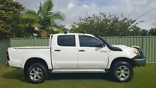 2008 Toyota Hilux Ute Coolangatta Gold Coast South Preview