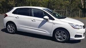 2012 Citroen C4 Hatchback Turbo Diesel Semi-Auto Devonport Devonport Area Preview