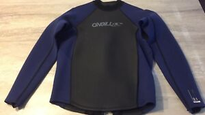 Men's  O'Neill Wetsuit Long Sleeve