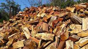 Seasoned Firewood Ourimbah Wyong Area Preview