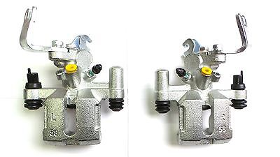 MAZDA MX5 MX-5 EUNOS MIATA MK1 2 CONVERTIBLE REAR BRAKE CALIPER CALIPERS PAIR