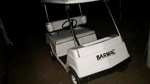 BARMAC GOLF CART / BUGGY 9hp honda petrol Ellen Grove Brisbane South West Preview