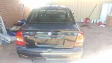2004 Holden Astra Sedan ,  Mitsubishi triton and Hyundai sonata Bentley Canning Area Preview