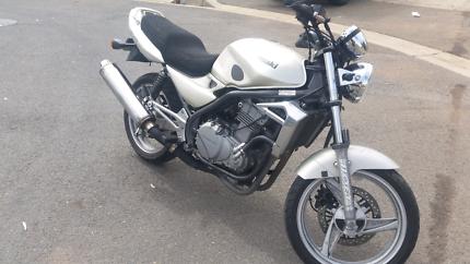 Kawasaki er5 lams aproved