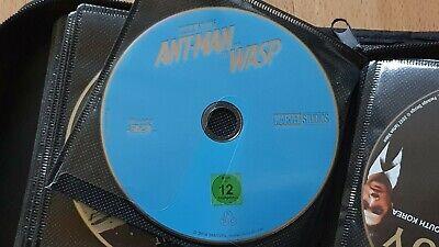Ant-Man and the Wasp auf 3D Blu-ray MCU - Disney Film