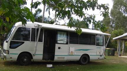 Motor Home for Sale Bluewater Townsville Surrounds Preview