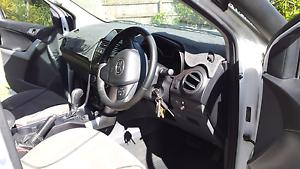 2012 mazda bt 50 4x4 auto dual Pottsville Tweed Heads Area Preview