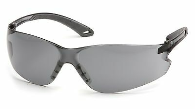Pyramex Itek Safety Glasses Gray Anti Fog Lens 12 Pack S5820st