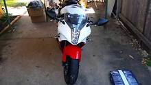 2013 Hyosung GT650RL ForSale Toormina Coffs Harbour City Preview