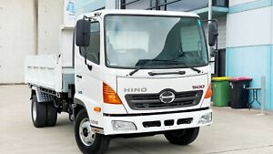 2007 HINO FC 1018 TIPPER TRUCK 500 SERIES - 1 OWNER - GENUINE 137,000 KMS Windsor Hawkesbury Area Preview