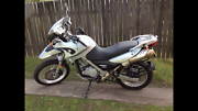 BMW F650GS Taree Greater Taree Area Preview