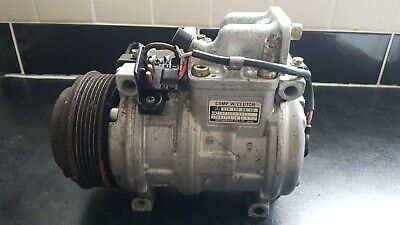 Mercedes 500 Sl R129 Aircon Pump for sale  Shipping to Ireland