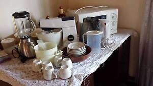 Garage & Home Contents Sale - ROSELANDS/BEVERLY HILLS Roselands Canterbury Area Preview