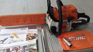 Sthil Chainsaw Toowoomba Toowoomba City Preview