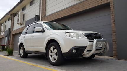 2008 Subaru Forester XS Premium