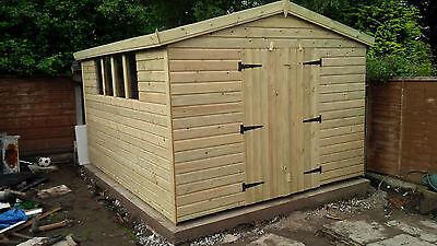 Garden Sheds 3x2 unique garden sheds 3x2 shiplap double door dip treated shed