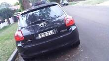 2007 Toyota Corolla Hatchback Salisbury Downs Salisbury Area Preview
