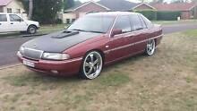 1993 Holden Statesman Sedan Berry Park Maitland Area Preview