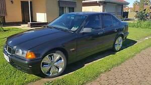 1992 BMW 318i Sedan Parafield Gardens Salisbury Area Preview