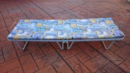 Folding Cot Mawson Woden Valley Preview
