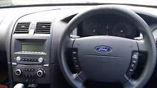 2004 Ford Falcon Sedan Mont Albert Whitehorse Area Preview