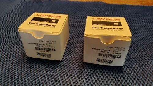"Lavoce TN100.70 1"" Soft Dome Neodymium Tweeter"