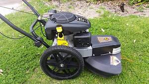 Line String Trimmer Mower Kohler Powered Hit Those weeds Eden Hill Bassendean Area Preview