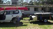 Off Road Camper Forest Lake Brisbane South West Preview