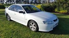 2003 Holden Commodore Sedan Mount Gambier Grant Area Preview