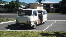 1979 Toyota Hiace Pop Top or swap for a car Castle Hill Townsville City Preview