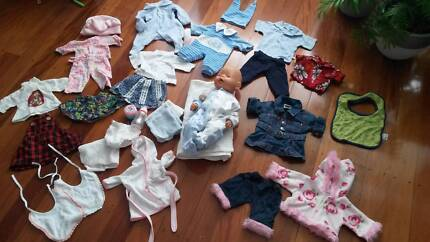 Baby Born Package Doll Clothes Accessories