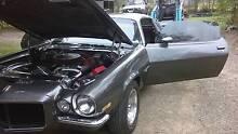 1972 Chevrolet Camaro Coupe Maroochydore Maroochydore Area Preview