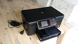 FREE Hp photosmart plus B210 All in One Printer Ellenbrook Swan Area Preview