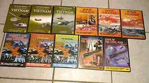War DVDs for sale Durack Palmerston Area Preview