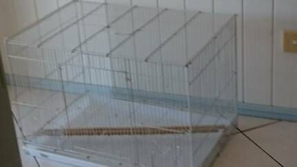 Breeder Bird Cages Carindale Brisbane South East Preview