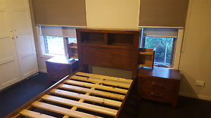 Austin King Single Bed Officer Cardinia Area Preview