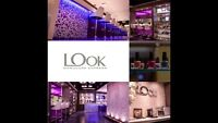 LOOK manicure is looking for an esthetician