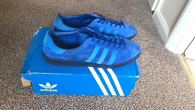 Adidas Bermuda Royal Blue UK 10.5