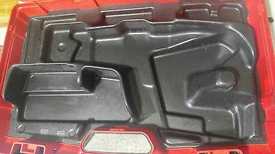 Hilti Wsr-36a Reciprocating Saw Plastic Case Used