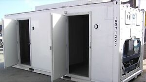 Refrigerated Storage Moorabbin 24/7 Access Secure Moorabbin Kingston Area Preview