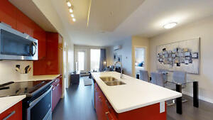 Fully Furnished 2 Bedroom in Brand New Fox II Towers