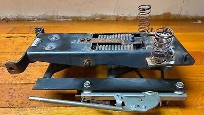 Seat Suspension John Deere 655 Am105089  Tl
