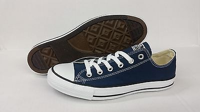 CONVERSE ALL STAR CHUCK TAYLOR CANVAS SHOES LOW TOP ALL SIZE  MEN / WOMEN