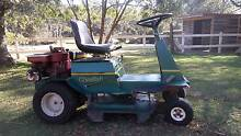 Greenfields Cheetah Kingcat Lawn Tractor - Ride on mower 11HP Colo Vale Bowral Area Preview