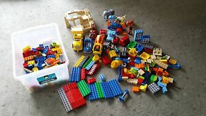 Duplo lego collection Beaumaris Bayside Area Preview