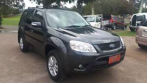 2010 Ford Escape, low 101xxxkm's Gympie Gympie Area Preview